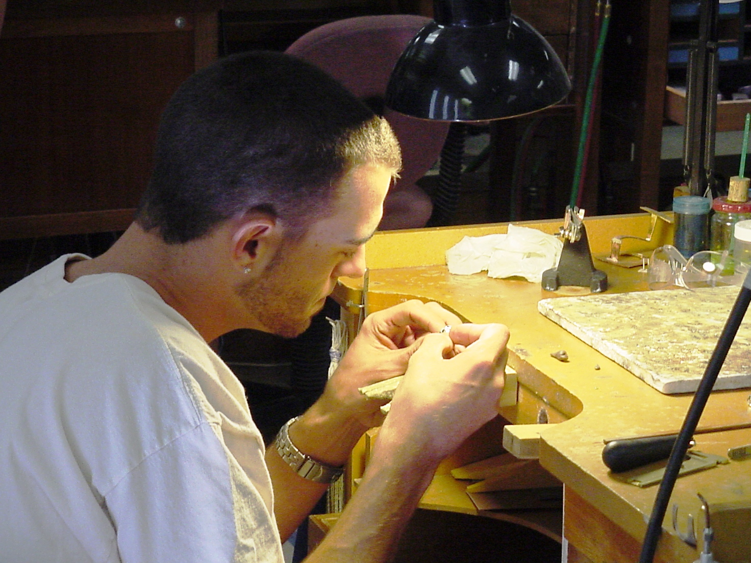 Careers in Jewelry